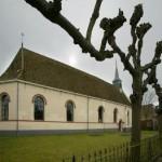 visvliet kerk