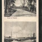 AK Visvliet Friese brug