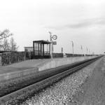 Stations bushokje