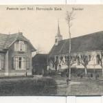 pastorie hervorrmde kerk